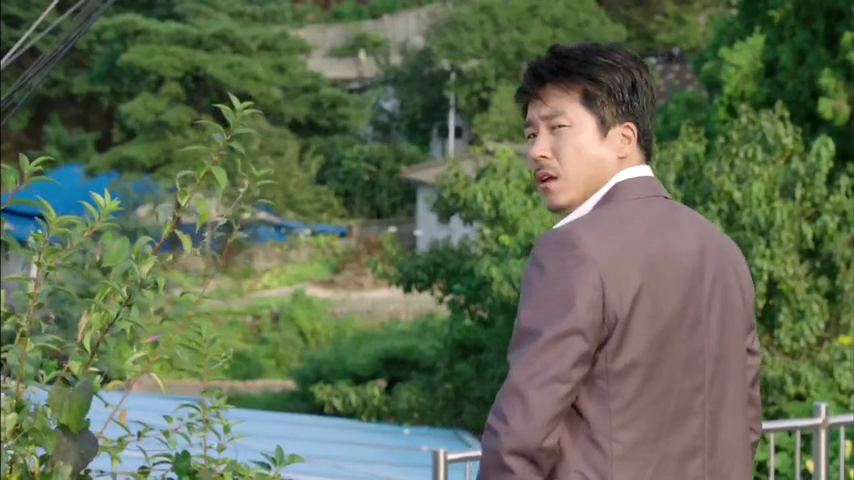 The Innocent Man Episode 10