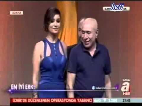 ~ 19.Altın Koza Film Festivalı ~ 22.09.2012: Nurgül Yeşilçay