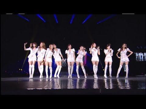 SNSD/Girls' Generation: 뻔&Fun (Sweet Talking Baby)