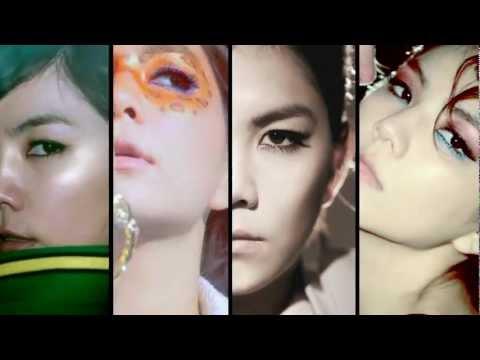 Theme Song: Bad Girl - Ella Chen: Bad Girls