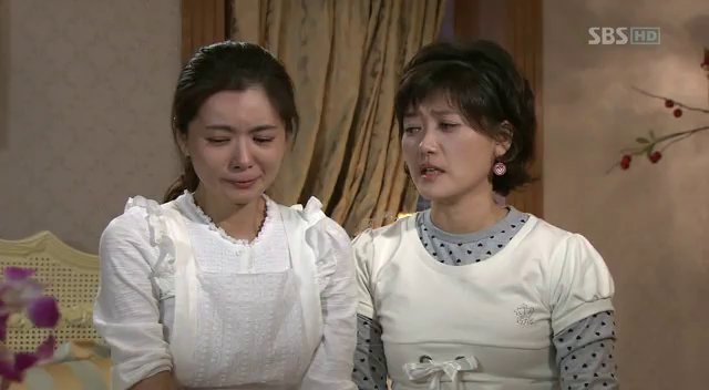 Temptation of Wife Episode 5