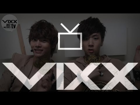 VIXX Episode 2: VIXX TV