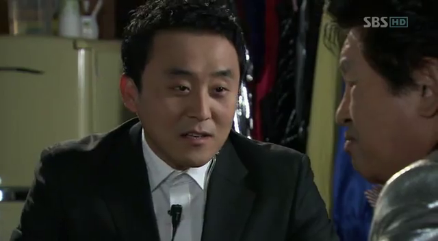 Temptation of Wife Episode 6