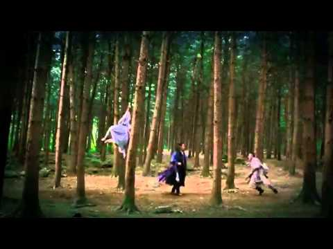Trailer: Jeon Woo Chi