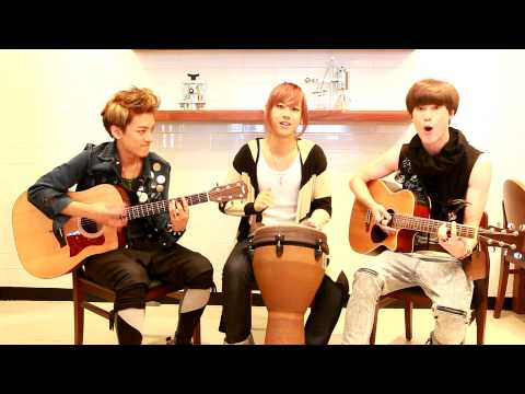 RE:BORN LUNAFLY (aka lunafly): One More Step