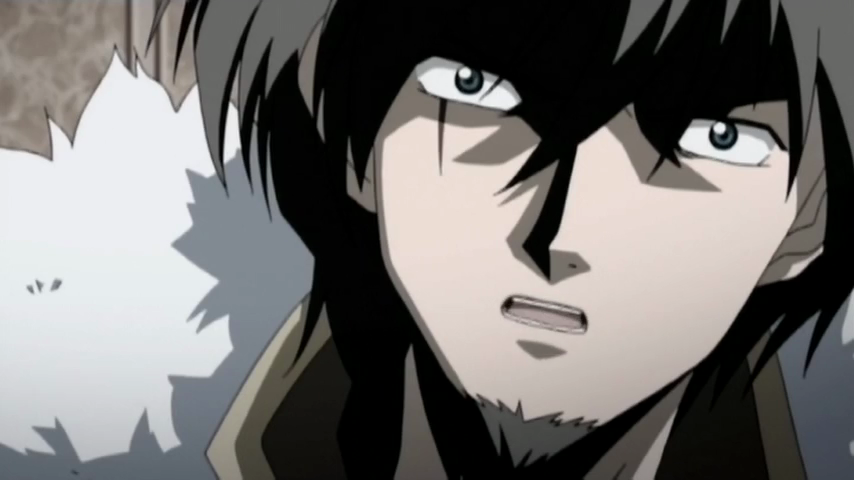 Fist of the North Star ~ Legends of the Dark King ~ Episodio 5