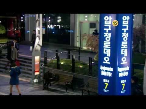 Teaser 4: Cheongdam-dong Alice