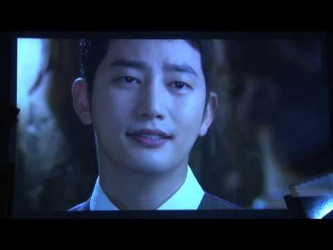 20 min long teaser: Cheongdam-dong Alice