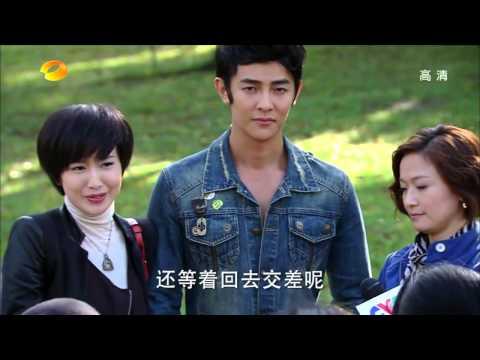 Drama Go Go Go Episode 8 (Part 1)