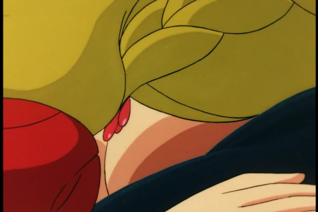 The Rose of Versailles Episode 5: With Tears of Dignity…