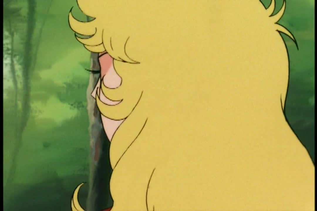 The Rose of Versailles Episode 13: Winds of Arras, Answer Me...