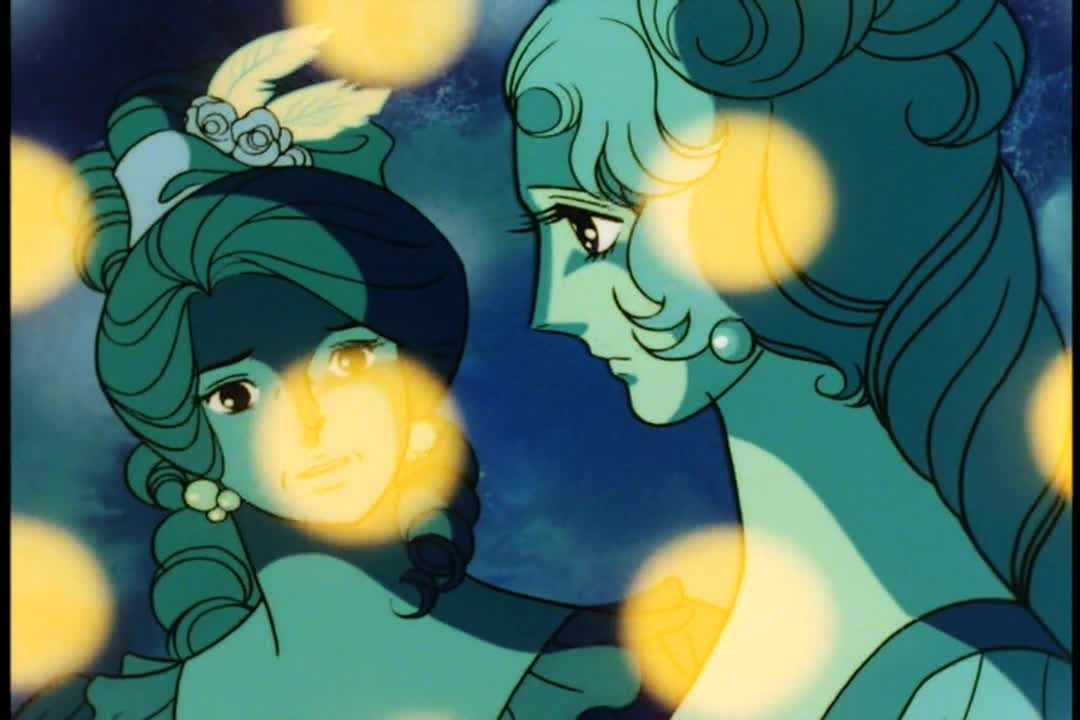 The Rose of Versailles Episode 15: The Countess of the Casino