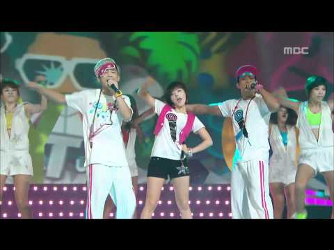 Energy (Featuring Sunye): Mighty Mouth