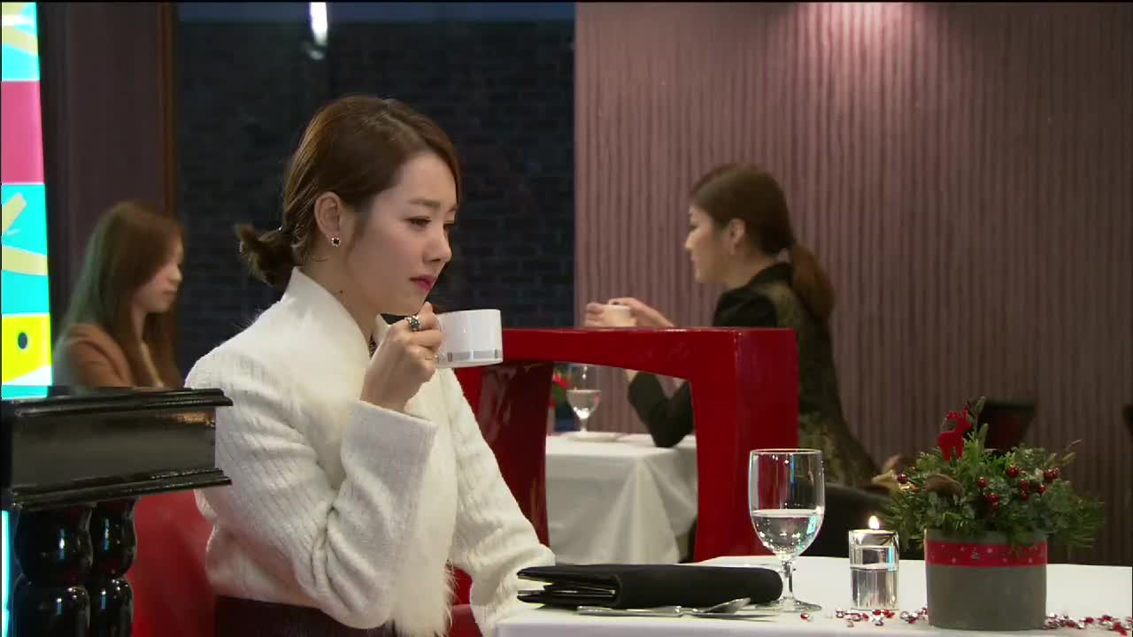 Cheongdam-dong Alice Episode 4