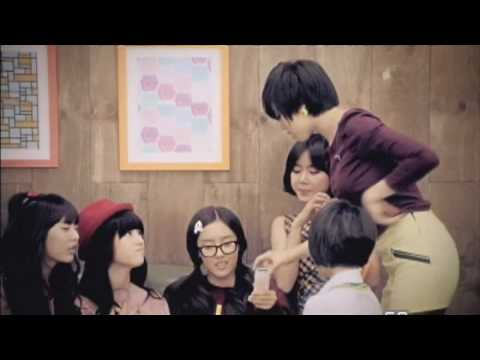 T-ara: Like the First Time