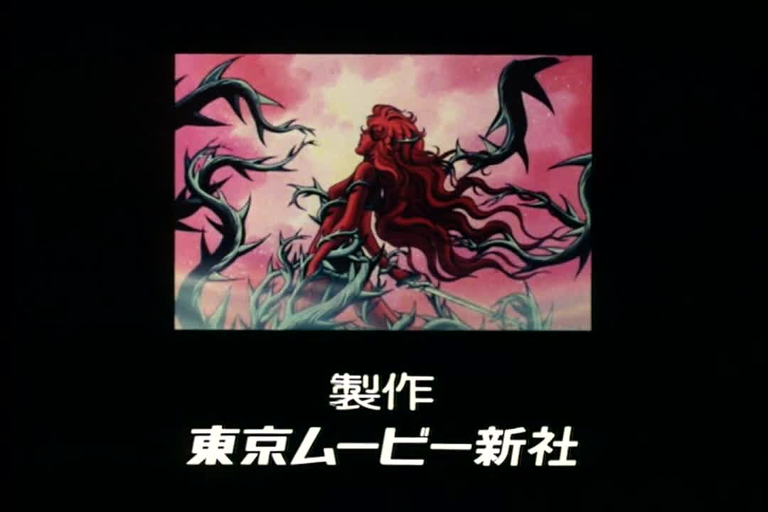 The Rose of Versailles Episode 10: The Beautiful Devil, Jeanne