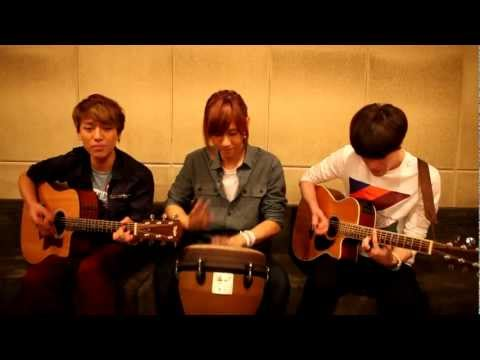 RE:BORN LUNAFLY (aka lunafly): You Got That Something I Need