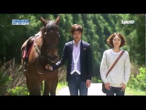 Confession Max Changmin(TVXQ!): Paradise Ranch