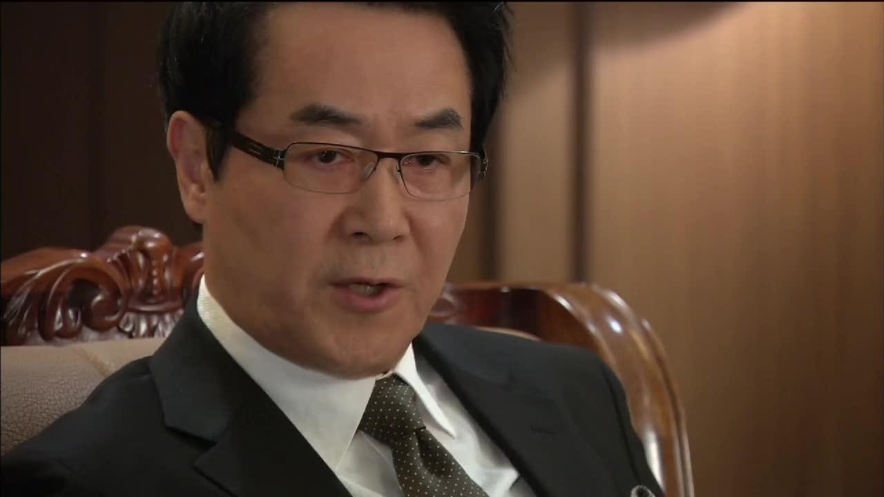 Cheongdam-dong Alice Episode 8