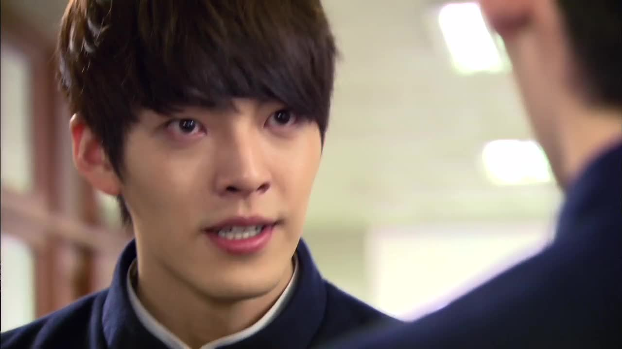 School 2013 Episode 7