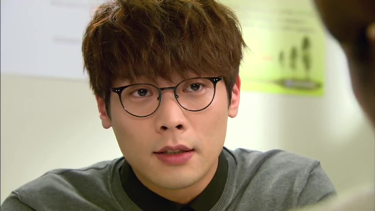 School 2013 Episode 8