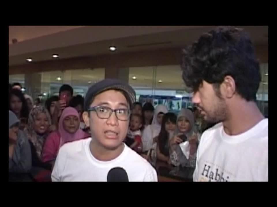 Film Habibie Ainun Tembus 1 Juta Penonton Dalam Seminggu