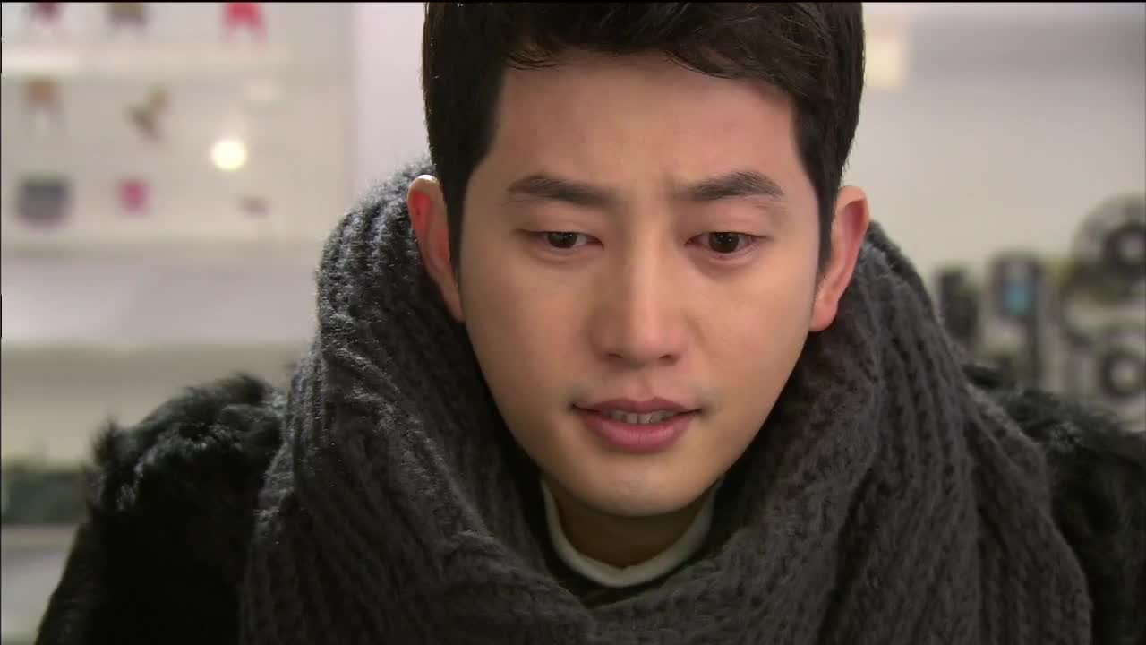 Cheongdam-dong Alice Episode 10