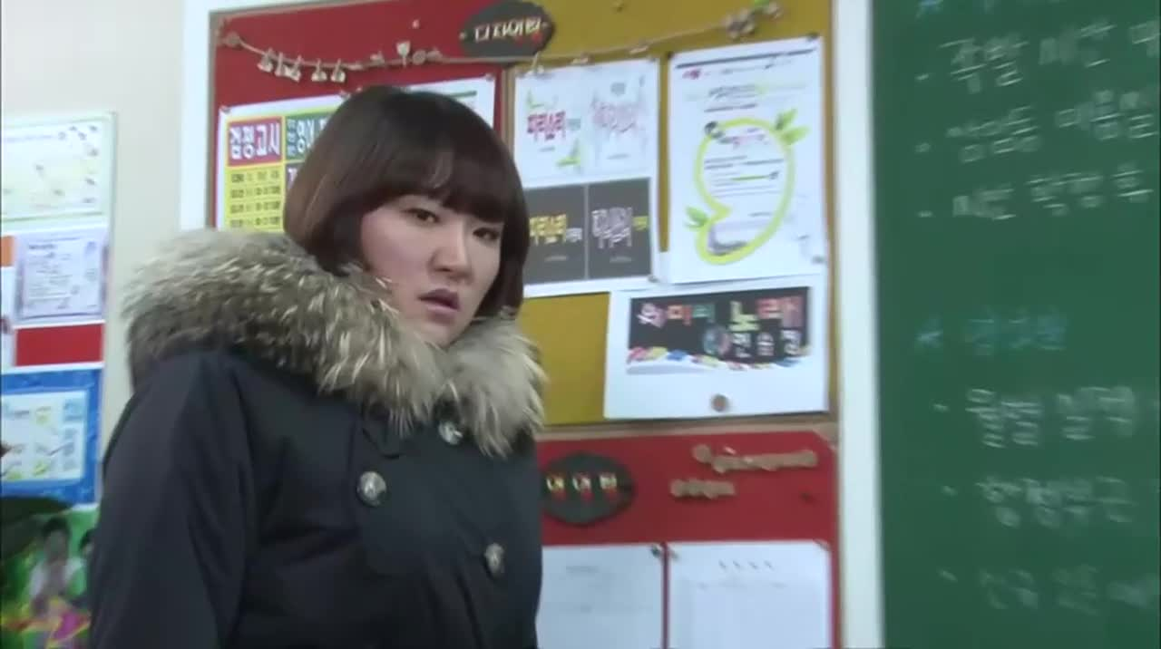 Rude Miss Young Ae Season 11 Episode 7