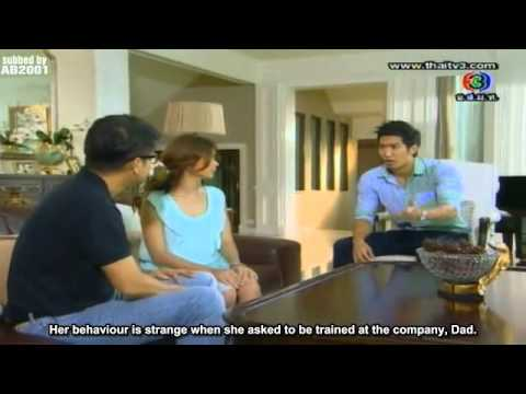 Raeng Pradtanah Episode 4: RP (vosta) (Part 1)