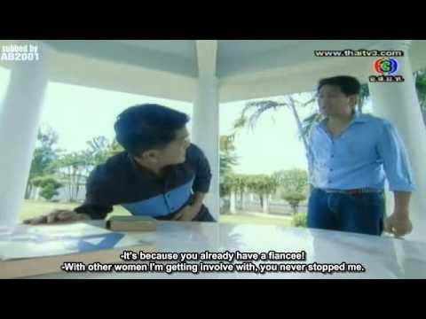 Raeng Pradtanah Episode 5: RP (Part 1)