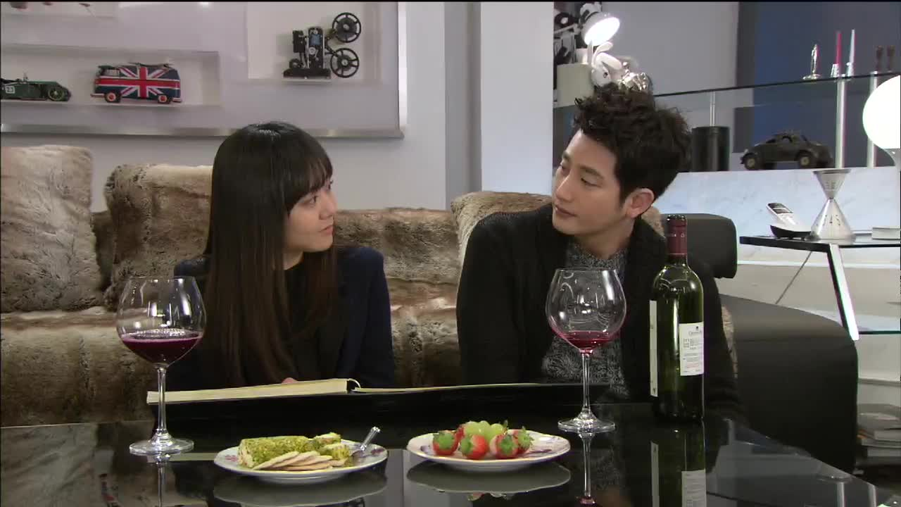 Cheongdam-dong Alice Episode 14