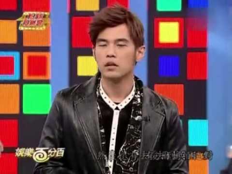 100% Entertainment/100 Percent Entertainment Episode 14: 2013-01-14 Fans Fun Meet -- Jay Chou (Part 1)