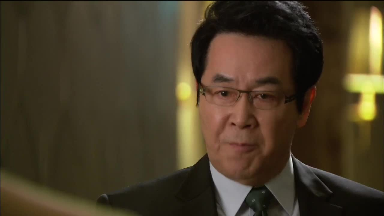 Cheongdam-dong Alice Episode 16