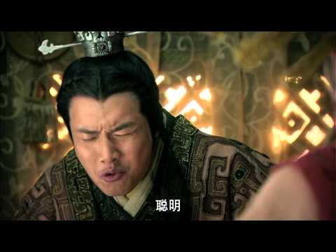 Legend of Chu and Han Episode 1