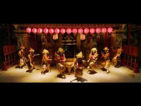 Faithball Trailer: Anthony Neely - 倪安東