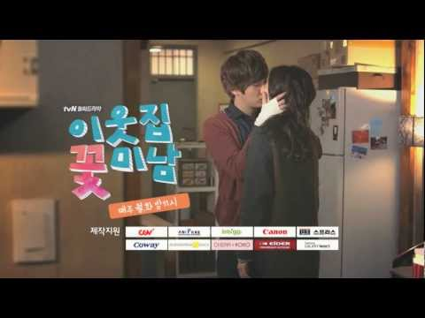 Episode 11 Preview: Flower Boy Next Door