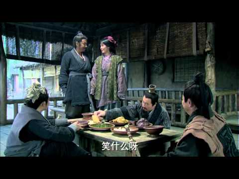 Legend of Chu and Han Episode 3