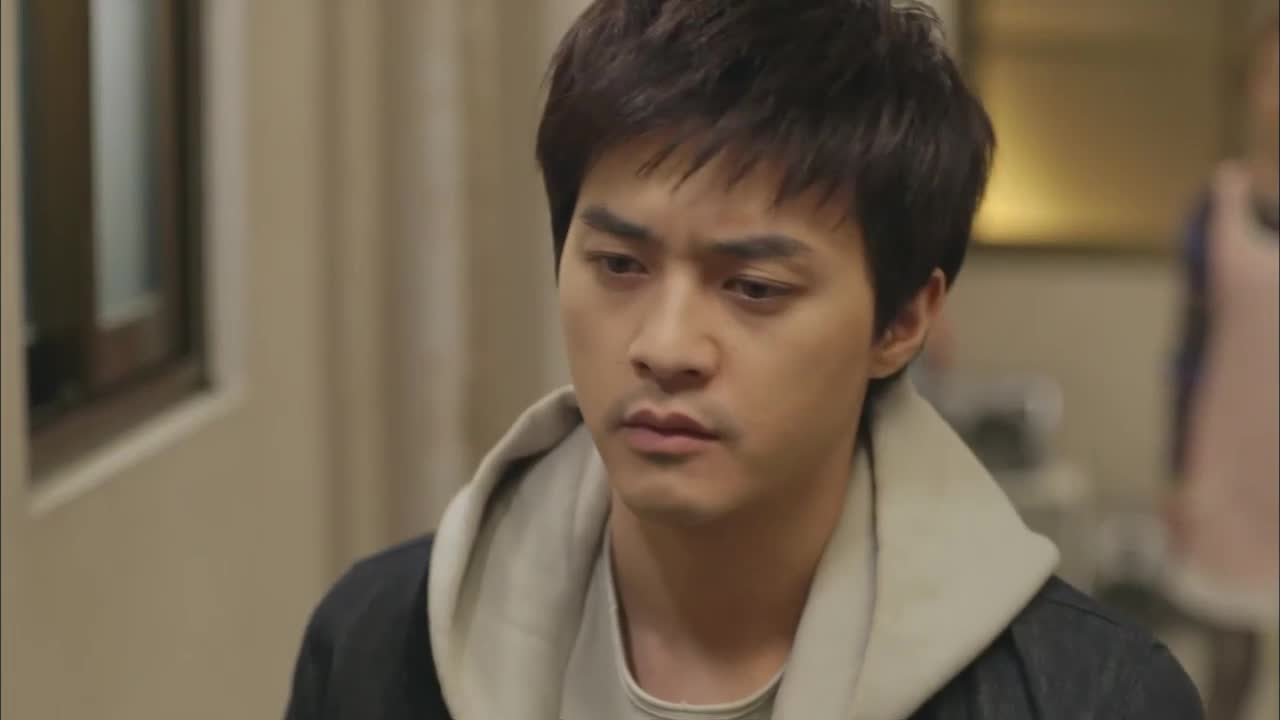 Flower Boy Next Door Episode 11