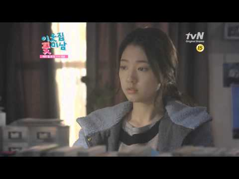 Episode 13 Peview: Flower Boy Next Door