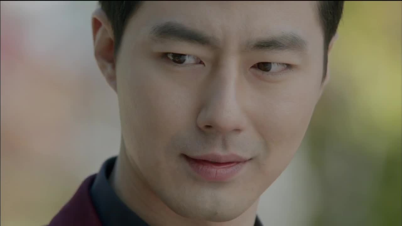 That Winter, The Wind Blows Episode 1