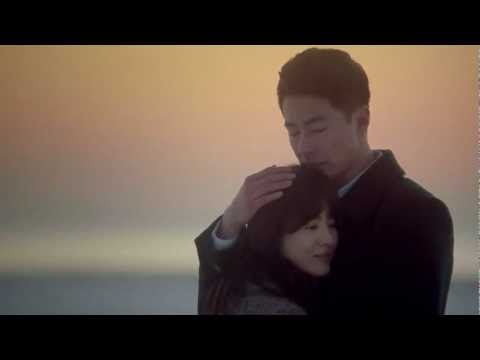 Ye sung_Gray paper_Baramibunda(그 겨울, 바람이 분다) OST Part 1: That Winter, The Wind Blows