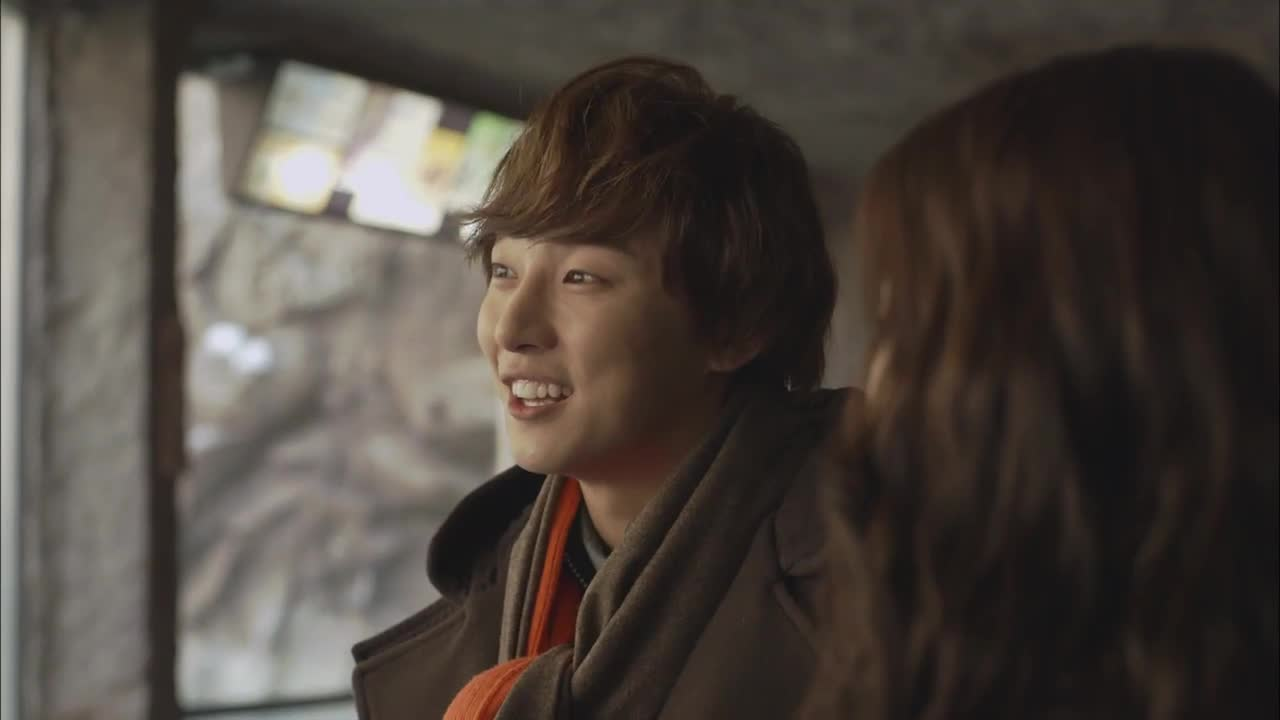 Flower Boy Next Door Episode 13