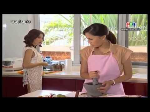 Pan Rak Pan Rai (2013) - Love Scheme, Evil Scheme Episode 4