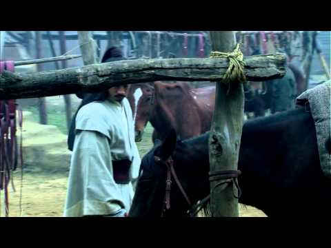 Legend of Chu and Han Episode 6