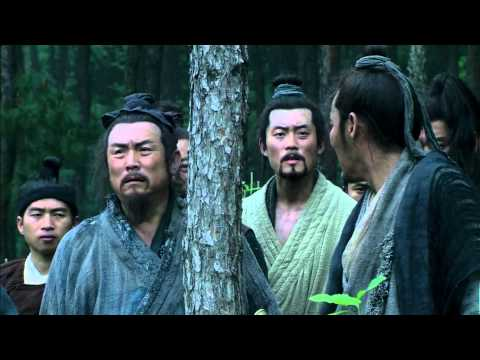 Legend of Chu and Han Episode 8