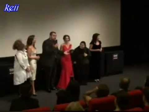 Roma Türk Film Festivali 2012 - Reportage: Nurgül Yeşilçay