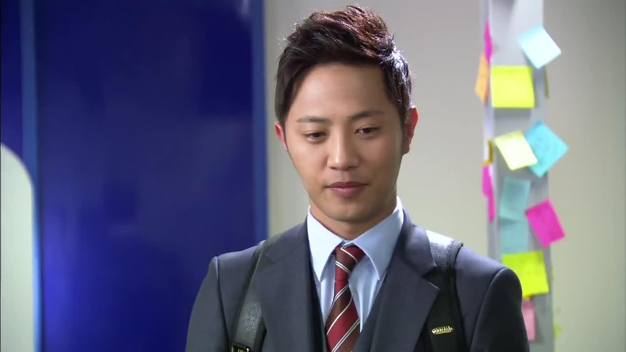 Ad Genius Lee Tae Baek Episode 16