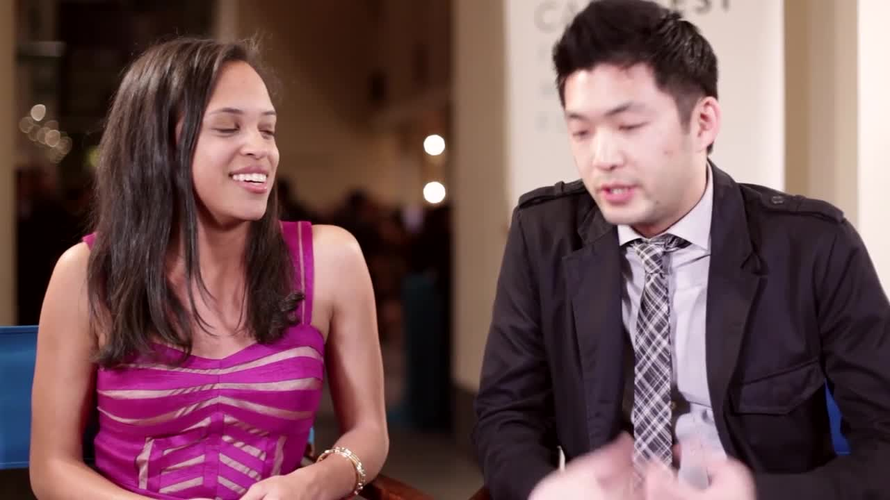 """Viki TV Episodio 4: Interview with Phil Yu, """"Angry Asian Man"""" Blogger"""