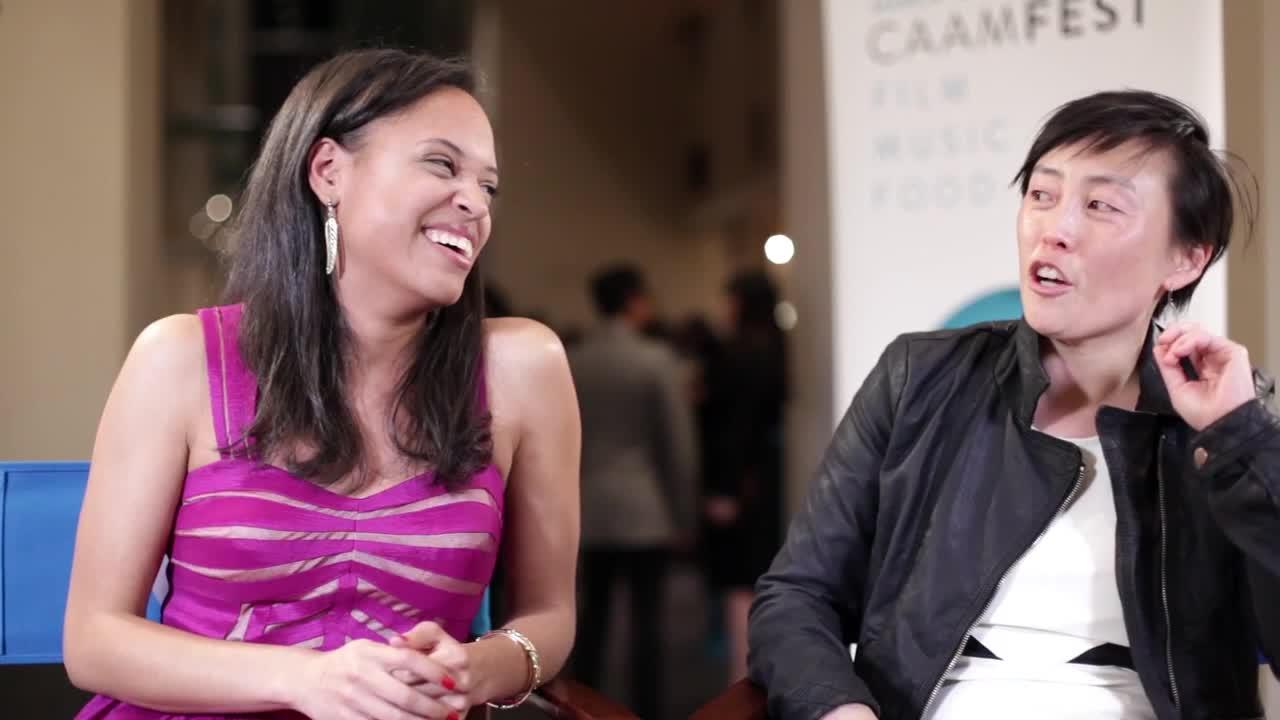 "Viki TV Episodio 5: Interview with Christine Kwon, Creator of ""Nice Girls Crew"""