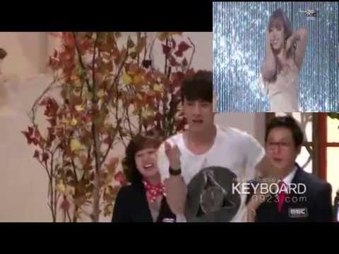 Shinee key: shinee key girls group dance